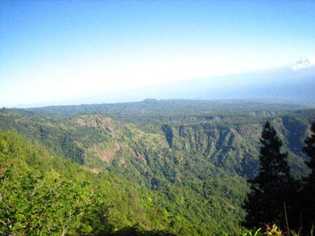 Desa Subaya - Kintamani
