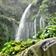 Masih catatan perjalanan Rinjani kemarin. Sebelum keluar dari areal Rinjani, kami nyempetin diri mampir di obyek wisata air terjun Sendang […]