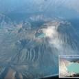 Gambar ini adalah foto kawah ijen dan pemandangan diatas awan di ketinggian kurang lebih 20ribu kaki. Wew. Dipotret menggunakan HP […]