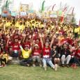 Minggu, 19 Februari 2012 pukul 05.00 WITA panitia We Are Family 2012 (WAF 2012) sudah berkumpul di basecamp Jl. Narakusuma […]