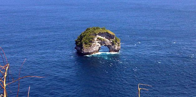 Banah, Nusa Penida