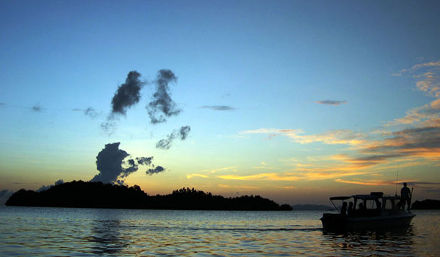 Sunset Kadidiri (lagi)