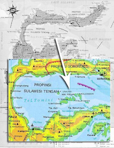 Kepulauan Togian