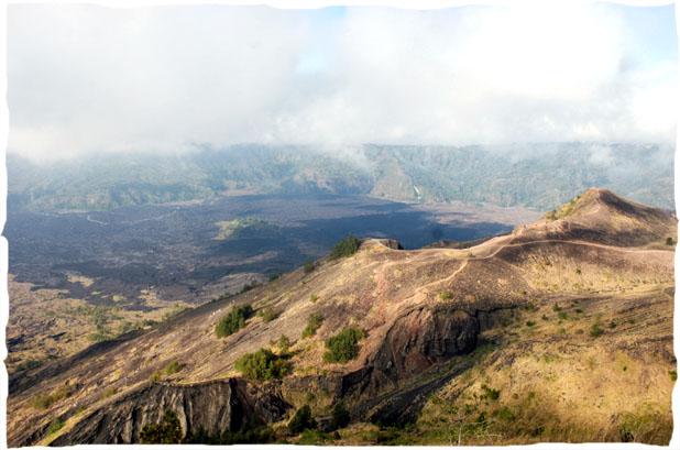 Batur Global Geopark
