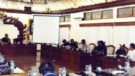 Setelah Kamis kemarin melakukan aksi di depan kantor Gubernur Bali, Puluhan Aktivis peduli lingkungan yang tergabung dalam Komite Kerja Advokasi […]