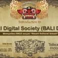 Kuta – Tanggal 19 Desember 2012 kemarin Telkom meluncurkan sebuah produk baru di bali dengan nama BALI DIGITAL SOCIETY (BaliDiSo). […]